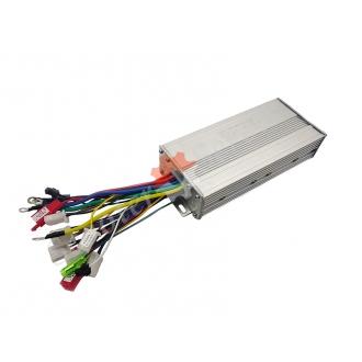 Контролер 48v / 600w / 35A для електроскутера