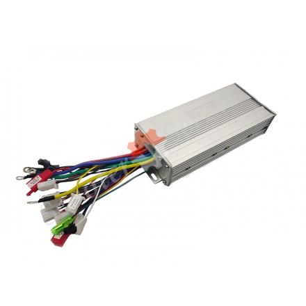 Контроллер 48v/600w/35A для  электроскутера