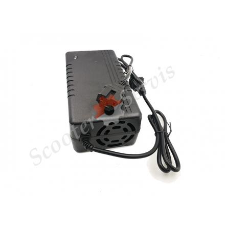 Зарядное устройство для литиевых аккумуляторов 72V 2A