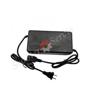 Зарядное устройство для литиевых аккумуляторов 72V 3A