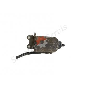 Стартер электрический скутер Хонда Спейси, Honda Spacy 125кубов, CH125, CH150 японский оригинал