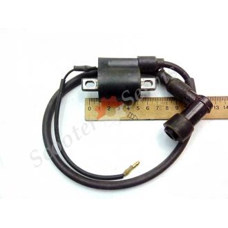 Котушка запалювання тип Ямаха 3kj, китайські скутера, тип QJ1E40QMB