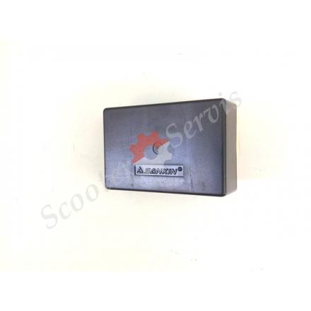 Комутатор SMD250C 4Т 250 кубів