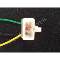 Коннектор, разъём, электро проводки, 3 провода (мама 3)