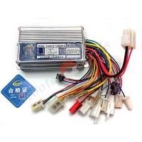 Контроллер 36-48v/350w/17A для электроскутера, электровелосипеда, электроквадроцикла