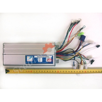 Контроллер 48v/800w/35A для  электроскутера