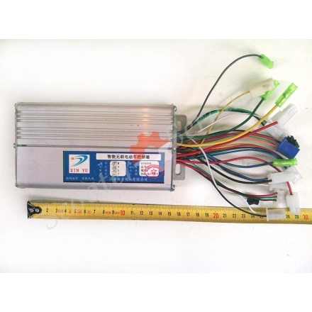 Контролер 60v / 800w / 18A для електроскутера