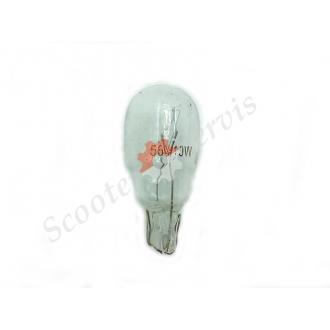 Лампа без цокольная 36-56V 10W, поворотов, электрического скутера, велосипеда