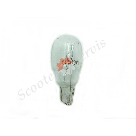 Лампа без цокольна 36-56V 10W, поворотів, електричного скутера, велосипеда