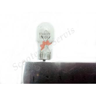 Лампа без цокольная Stanley 14V 3,36W, приборной панели электрического скутера, велосипеда