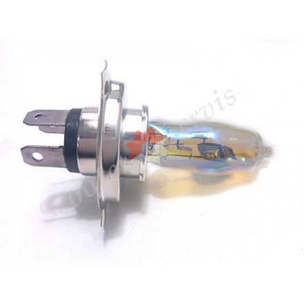 Лампа ближнє-дальнє світло цоколь H4,12V-35 / 35W