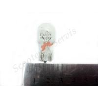 Лампа Stanley, поворотов, без цокольная, 12V 10W, японский оригинал