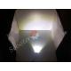 Лампа, світлодіодна, 1 Ват, з лінзою, вогні габаритів, ходові вогні, підсвічування номера