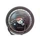Мотор колесо набор для злектрического скутера 48-72V 2kW диаметр 12 дюймов+контроллер+ручка газа