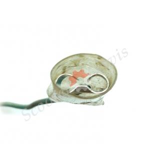 Разъём, коннектор без корпусный (мама 2)