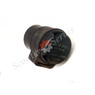 Реле поворотов со звуковым повторителем для Сузуки, Suzuki, Сепия, Адресс, № 38610-29C01, японский оригинал