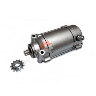 Стартер двигателя мотоцикла DD250, CBT125, CA250 Honda Rebel