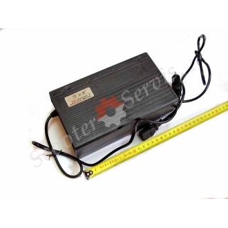 Зарядное устройство АКБ электротранспорта 24V; 36V; 48V; 60V; 72V мощность 12-50Ah