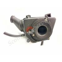 Фильтр в сборе мотоцикла 4Т CG/CB 150, 250, BASHAN, Shaneray, Geon, Viper, эндуро