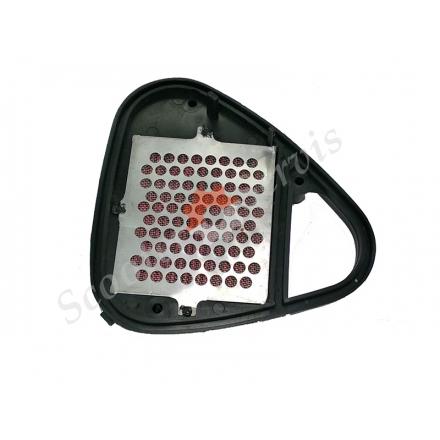 Фільтр повітряний, елемент, для мотоцикла Honda Iron Horse 400 кубів, 600 кубів, Steed 400/600, VLX400