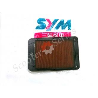 Фільтр повітряний SYM