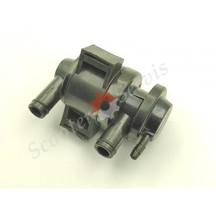 Клапан вентиляції картерних газів, маслоотстойнік сапуна тип Suzuki, підходить на всі типи мотоциклів