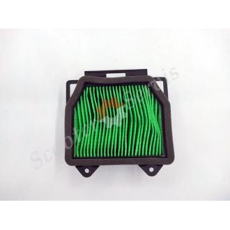 Повітряний фільтр, елемент Honda CB / CBF 250/300
