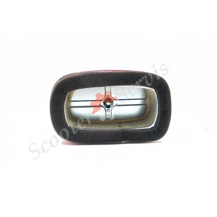 Воздушный фильтр мотоцикла Honda XR250, XR400, XR650L