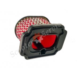 Воздушный фильтр мотоцикла Yamaha, MT-07, FZ07, MT07, 2...