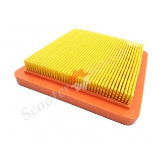 Воздушный фильтр, элемент Honda DIO, Хонда Дио, AF55, A...