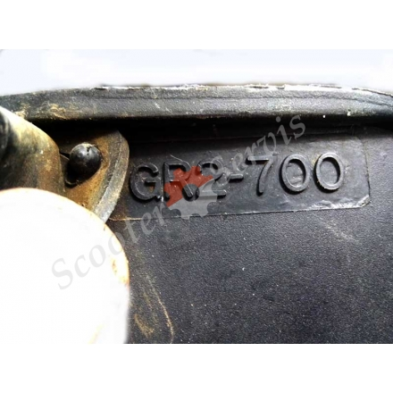 Корпус воздушного фильтра GR2-700, скутера Хонда Пакс Клуб, Honda Pax Club, запасные части, тип двигателя  AF05E