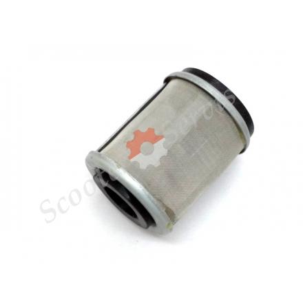 Масляный фильтр Yamaha YBR125, SR125, YJ125, YFM125, TT350, многоразовый элемент