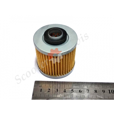 Масляний фільтр Yamaha Virago 250 кубів, 400 кубів, XV250, XV400