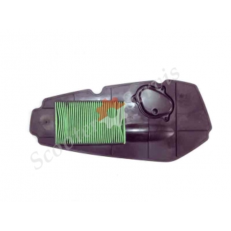 Воздушный фильтр ( бумажный элемент ) Хонда Honda NSS 250, Forza 250, двигатель MF10 08-12 г.в.