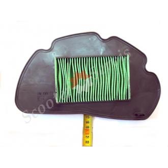 Воздушный фильтр ( бумажный элемент )  Honda PCX 125/150 кубов ( 2010-2012 г.в. )