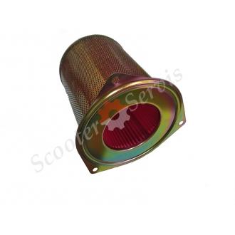 Повітряний фільтр для мотоцикла Lifan 150, Zongshen 150, ZS200