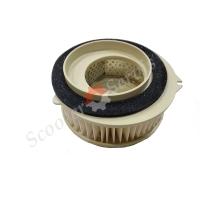 Воздушный фильтр Yamaha XV650, XVS650, V-STAR, Drag Star 650 98-16г, 4TR-14451-00