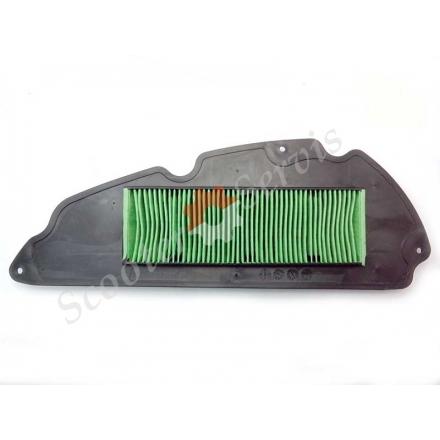 Воздушный фильтр, элемент, Honda SH300i, Хонда 2007-2012 г/в.