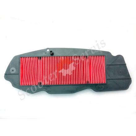 Воздушный фильтр, элемент, Хонда Сильвер Винг, 01-08 г/в., HONDA SILVER WING 400 куб, 600 куб, (FSC400, FJS400, FSC600) , к.н. 17230-MCT-000