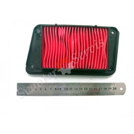 Воздушный фильтр элемент Кивей, ARN, ARN-125/150, Keeway, Гепард -125