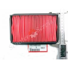 Воздушный фильтр элемент мотоцикл Honda WH-125, 17211-KVX-000