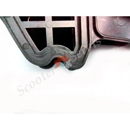Воздушный фильтр, элемент, на скутера с колесом 14-16 дюймов, BWS, YIBEN, YB150T, VANGUARD, GY6 125-150 кубов