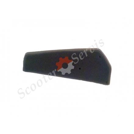 Воздушный фильтр элемент, поролон, 4т 50-80сс