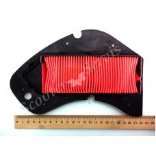 Воздушный фильтр элемент тип двигателя 157QMJ Скаймото Патрол, Skymoto Patrol 125, IRBIS, BWS, PROMETEY
