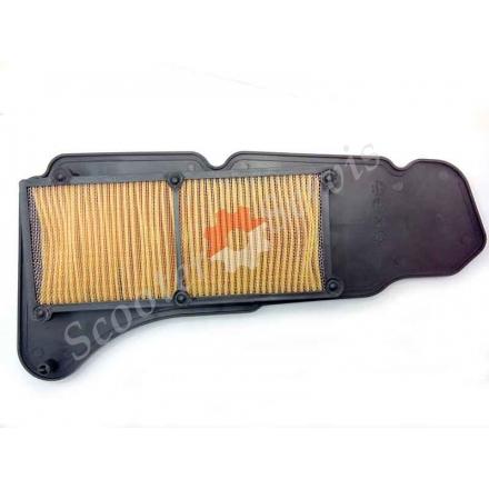 Воздушный фильтр, элемент, Ямаха Маждести 400, 04-09 г.в. Yamaha YP400 Majesty