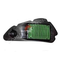 Воздушный фильтр, кассета ( бумажный элемент  ) Honda SH150 2013-2015 г.в.