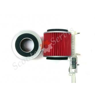 Воздушный фильтр скутера 4 т, Yamaha ZY 100, JOG 100 кубов