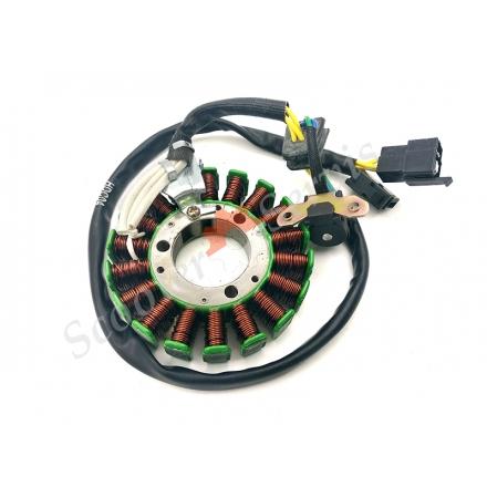 Генератор мотоцикла GN125, EN125, GS125, 157FMI, 32101-05300
