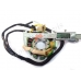 Генератор статор мотоцикла Хонда Honda CBT125, CB125