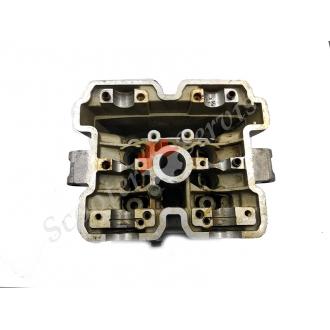 Головка клапанов мотоцикла Suzuki Raider 150R, FX125, FXR150, ZS125-32, Zongshen 125-32